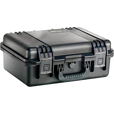 Pelican™ Hardigg Storm Case® iM2200 Shipping Case With Padded Drivers, Black