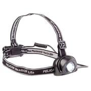 Pelican™ HeadsUp Lite™ 2670 LED Headlight, Raven Black