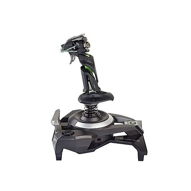 Mad Catz® Cyborg F.L.Y. 9 Wireless Gaming Joystick For Xbox 360