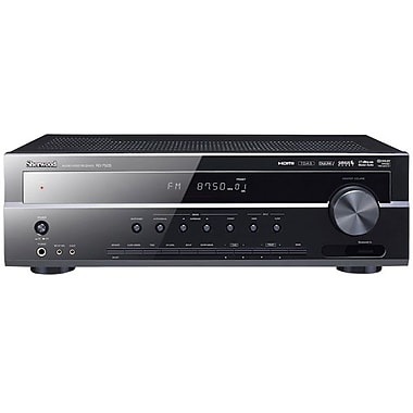 Sherwood® RD-7505 7.1 Channel A/V Receiver With HD Audio Decoding