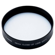 Canon® 500 D 58 mm Close-up Lens For Canon® PowerShot