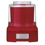 Cuisinart® ICE21R Frozen Yogurt/Ice Cream/Sorbet Maker, 1.5 qt.