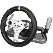 Mad Catz® Wireless Force Feedback Racing Wheel