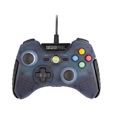 Mad Catz® Pro Wired Game Pad For Xbox 360, Swat Blue