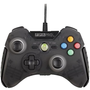 Mad Catz® Pro Wired Game Pad For Xbox 360, Stealth Black