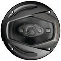 Dual® DLS DLS524 120 W 4-Way Speaker