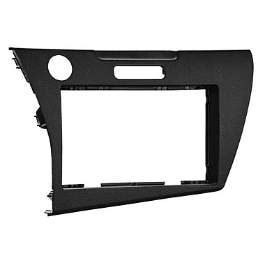 Metra™ 95-7879 11-Up Honda CR-Z Double Din Radio Installation Kit