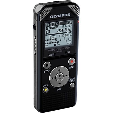 Olympus® WS-803 8GB Digital Voice Recorder