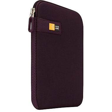 Case Logic® 7in. Zippered Tablet Sleeve, Tannin