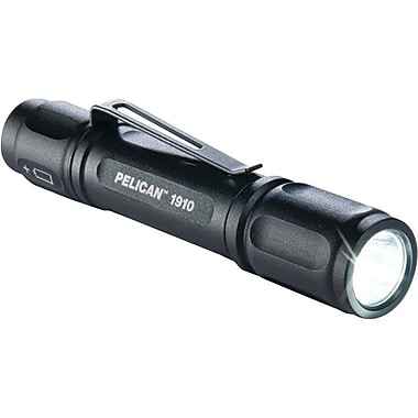 Pelican™ 1910 Ultra-Bright LED Flashlight, Black