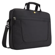 "Case Logic® Top Loading Carrying Case For 15.6"" Laptops, Notebook, Black"