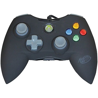 Mad Catz® Game Pad For Xbox 360, Black