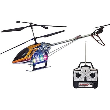Radio Road Toys 26in. Remote Control Helicopter