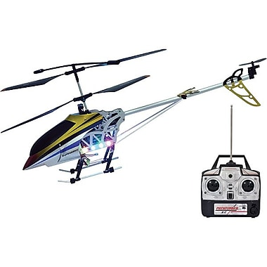 Radio Road Toys 30in. Remote Control Helicopter