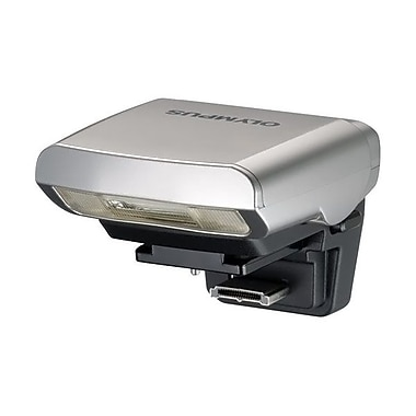 Olympus® FL-LM1 V326120SW000 Flash For E-PM1 Digital Cameras