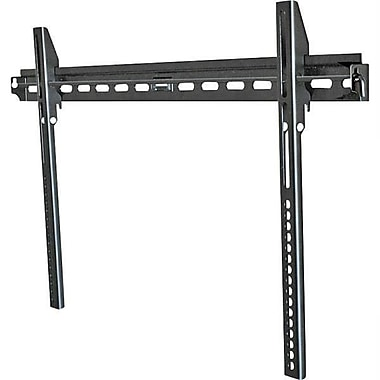 MW Mounts™ L150F Low Profile Fixed Flat Panel Mount For 70in. Up to 150 lbs.
