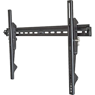 MW Mounts™ L150T Low Profile Tilting Flat Panel Mount, Large