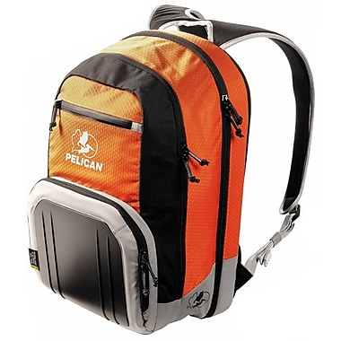 Pelican™ ProGear S105 Sport Laptop Backpack, Orange