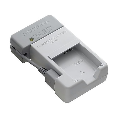 Olympus® UC-90 Lithium Ion Battery Charger