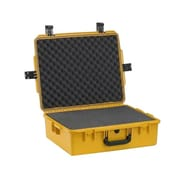 Pelican Storm IM2700-00001 HPX Resin Large Shipping Case with Foam, Black