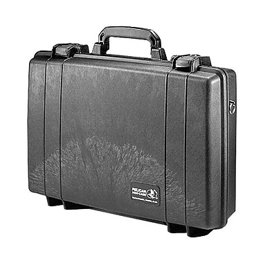 Pelican™ 1490 NF Hard Case For 17in. Notebook computers, Black