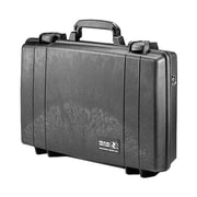Pelican™ 1490 NF Hard Case For 17 Notebook computers, Black