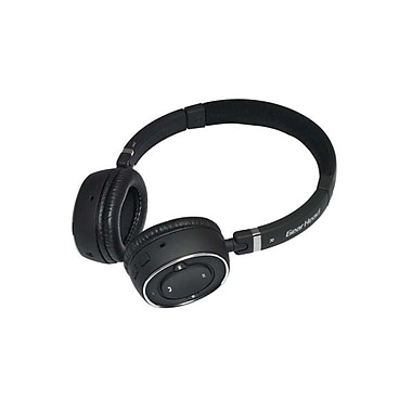 Gear Head™ BT9850M Rechargeable Dynamic Bass Stereo Bluetooth Headphones With Microphone