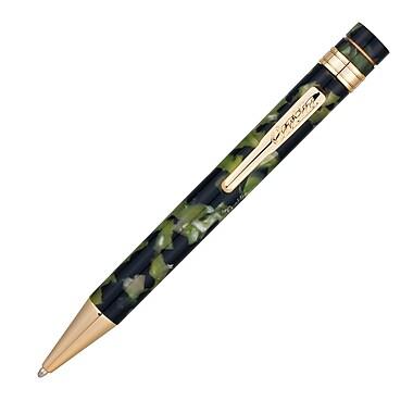 Conklin® Endura Ballpoint Pen, Green/Black