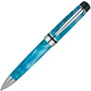 Monteverde® Prima™ Ballpoint Pen, Turquoise Swirl