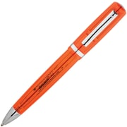 Monteverde® Artista Crystal™ Ballpoint Pen, Orange