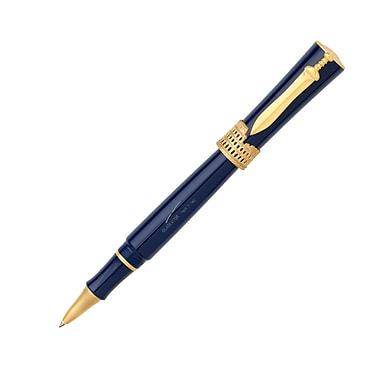 Stipula® Gladiator Rollerball Pen, Blue