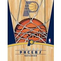 Turner Licensing® Indiana Pacers Notebooks, 10 1/2in. x 5in.