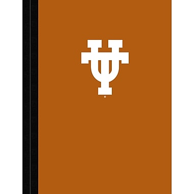 Turner Licensing® Texas Longhorns Composition Notebooks, 9 3/4in. x 7 1/2in.