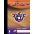Turner Licensing® Phoenix Suns Composition Notebooks, 9 3/4in. x 7 1/2in.