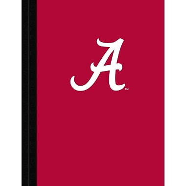 Turner Licensing® Alabama Crimson Tide Composition Notebooks, 9 3/4in. x 7 1/2in.