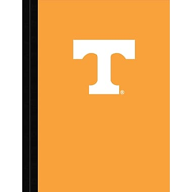 Turner Licensing® Tennessee Volunteers Composition Notebooks, 9 3/4in. x 7 1/2in.