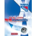 Turner Licensing® New York Rangers Notebooks, 10 1/2in. x 5in.