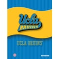 Turner Licensing® Ucla Bruins Notebooks, 10 1/2in. x 5in.
