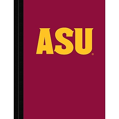 Turner Licensing® Arizona State Sun Devils Composition Notebooks, 9 3/4in. x 7 1/2in.