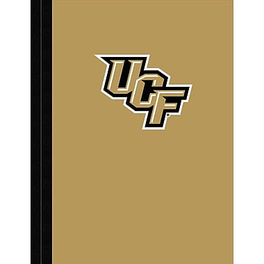 Turner Licensing® Central Florida Knights Composition Notebooks, 9 3/4in. x 7 1/2in.