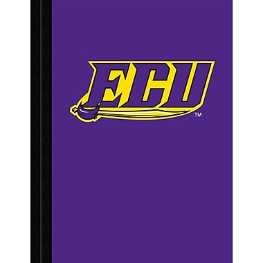 Turner Licensing® East Carolina Pirates Composition Notebooks, 9 3/4in. x 7 1/2in.