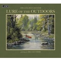 LANG® Lure Of The Outdoors 2014 Wall Calendar