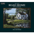 LANG® Road Home 2014 Wall Calendar