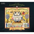 LANG® Country Sampler 2014 Wall Calendar