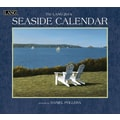 LANG® Seaside 2014 Wall Calendar