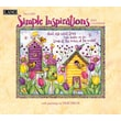 LANG® Simple Inspirations 2014 Wall Calendar