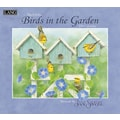 LANG® Birds In The Garden 2014 Wall Calendar