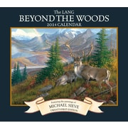 LANG® Beyond The Woods 2014 Wall Calendar