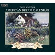 LANG® American Dream 2014 Wall Calendar