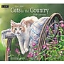 Lang Cats In The Country 2014 Wall Calendar